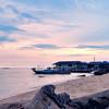 Derawan Island Shoreline