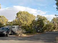 Desert View Campground