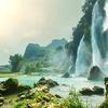 Detian Waterfall - Ban Gioc