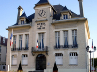 Deuil-la-Barre