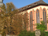 Deutschhauskirche  Wuerzburg