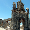 Dhanushkodi Church Ruin