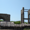 Remnants Of The Dhanushkodi Railway Station