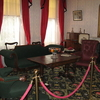Dickens' Living Room In Museum