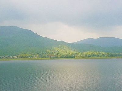Dimna Lake