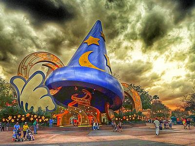 Disney's Hollywood Studio - Orlando