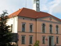 Dobrodzień - Town Hall