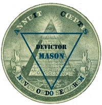 Devictor Mason