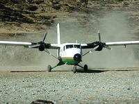 Dolpa Airport