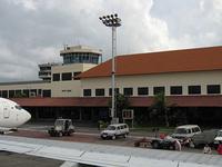 Ngurah Rai International Airport