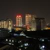 Downtown Yangon At Night