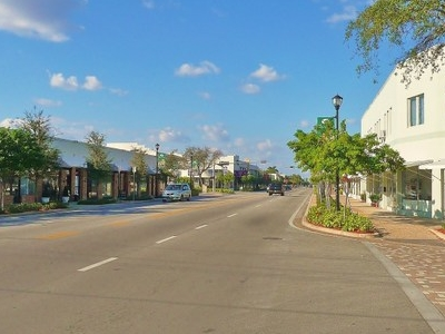 Downtown Miami Shores