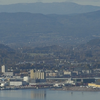 Drammen From East