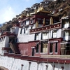 Drigung Monastery