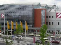 Aeropuerto de Dresden