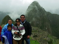 Sacred Valley & Machu Picchu Experience