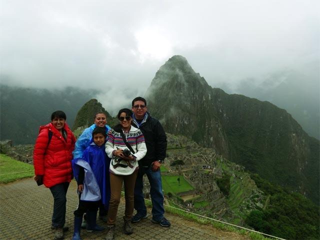 Sacred Valley & Machu Picchu Experience Photos