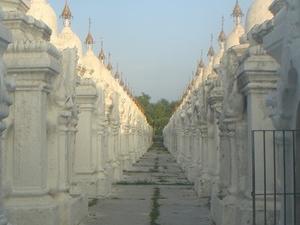 Mandalay Day Tour Photos
