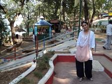 Khindsi Lake Recreational Area