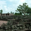 Ruins Of Some Sanchi Temples
