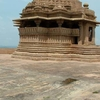 The Smaller Bahu Temple
