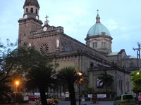 Manila Catedral