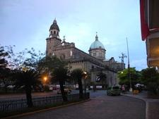 Manila Cathedral - Manila