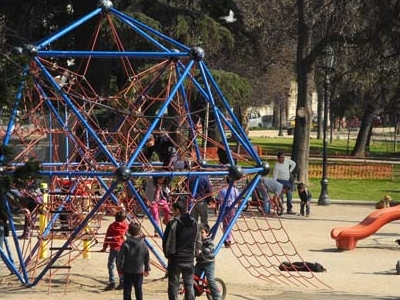 Fun Time For Kids