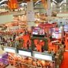 Most Popular Convention Center In India