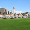 View Of Merdeka Square