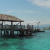 Pier - Ferries To Diving Spots