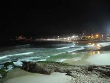 Copacabana Evening View