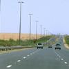 Dubai-Al Ain Road