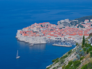 Dubrovnik City Break - Special Off Season Price