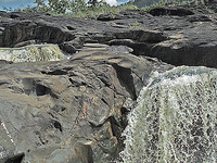 Duduma Waterfalls, Orissa