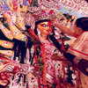 Durga-idol-purnia
