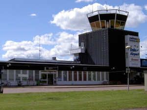Llevar Aeropuerto