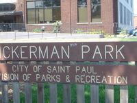 Dickerman Park