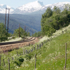Dønttinden With The Rauma Line