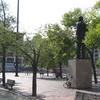 Duarte Square