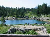 Triglav Lakes Valley