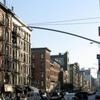 Second Avenue, East Village