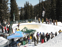 Echo Mountain Park