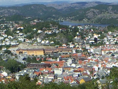 Egersund Panorama Small