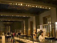 Egyptian Museum of Berlin