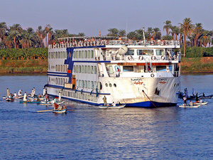 Egypt Nile Cruise Holiday