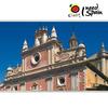 El Divino Salvador Church College Seville