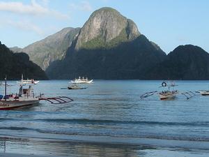 El Nido, Palawan Holiday