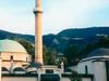 Emperors Mosque