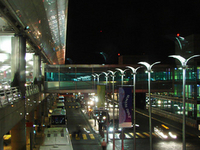 Aeropuerto Internacional Ataturk
